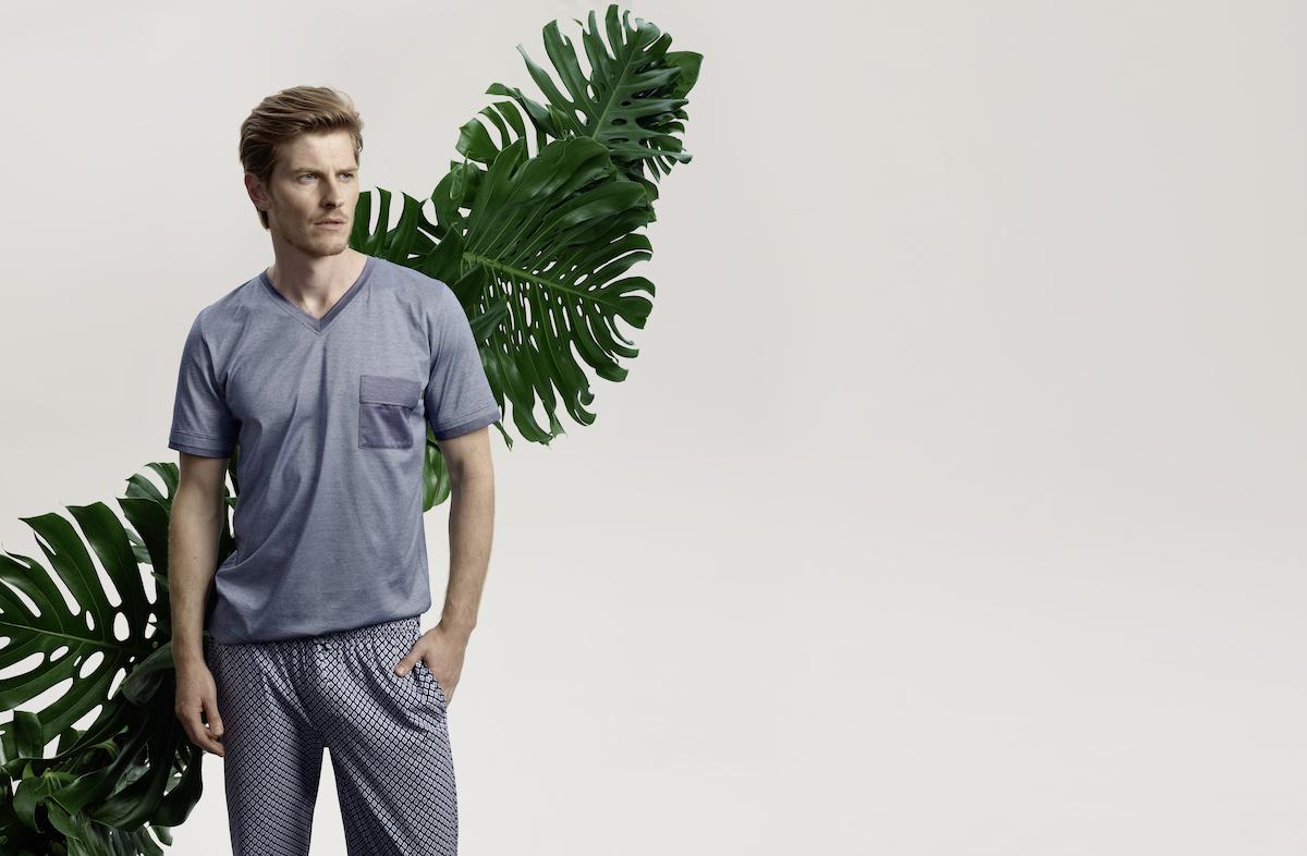 damenmode herrenmode sommer 2018 modetrends mode damen herren modelabel modemarke manufaktur schweiz schweizer seide baumwolle frühling