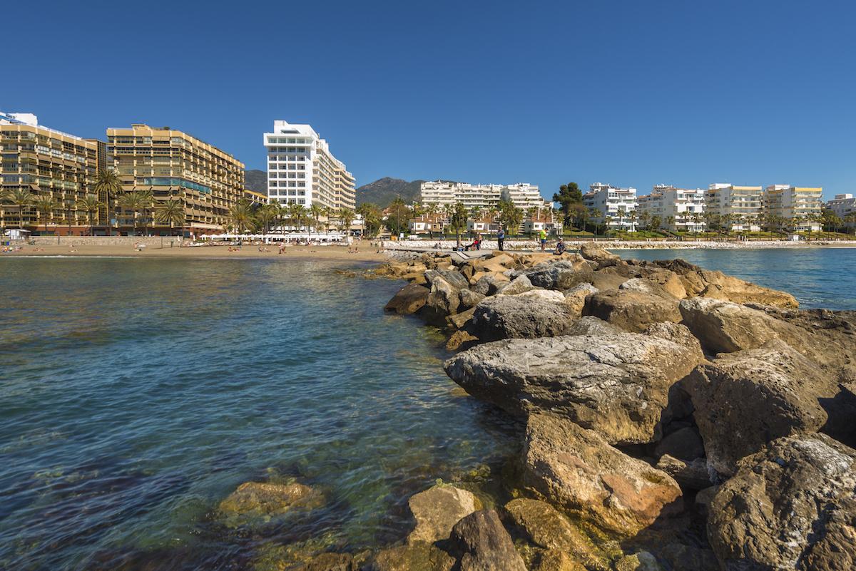 luxury luxurious hotels resorts marbella spain