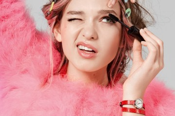 baume & mercier watches luxury luxurious swiss witzerland women woman ladies lady watchtrends trends