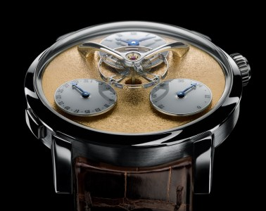 mb&f luxury watches swiss switzerland limited special editions watch new