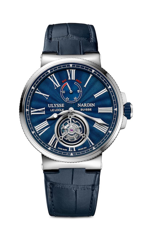 ulysse nardin luxus uhren luxuriös armbanduhren armband alligatorleder uhrenhersteller uhrenmanufaktur schweiz schweizer modelle edelstahl limitiert preise