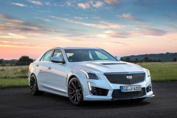 cadillac cts v v-versions v-models v-series sedan sedans premium high performance limousine limousines new models luxury luxurious supercharged