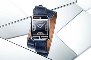 hermès watch watches fine-watches luxury-watches luxurious new novelties sihh 2018 handmade handcrafted made in switzerland