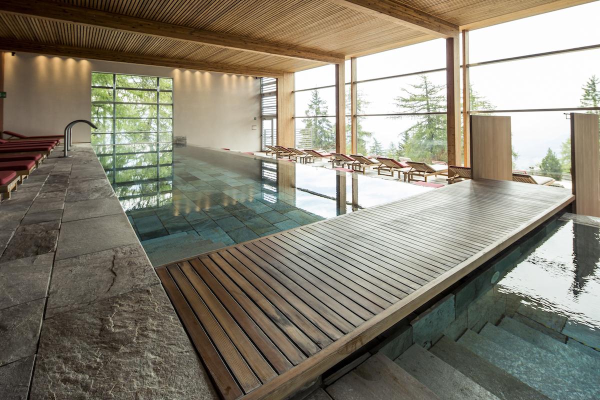 fünf-sterne-hotels luxushotels südtirol italien luxusurlaub luxusferien luxusresort skigebiete dolimiten spa wellness winterferien
