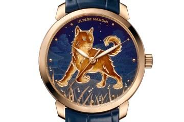 ulysse nardin watch watches luxury luxurious models watchmakers watch-companies watch-manufacturers swiss switzerland