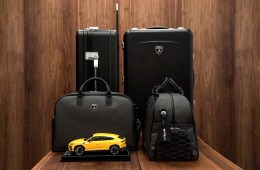 lamborghini urus suv special edition fashion limited jacket shoes luggage furniture carbon fiber