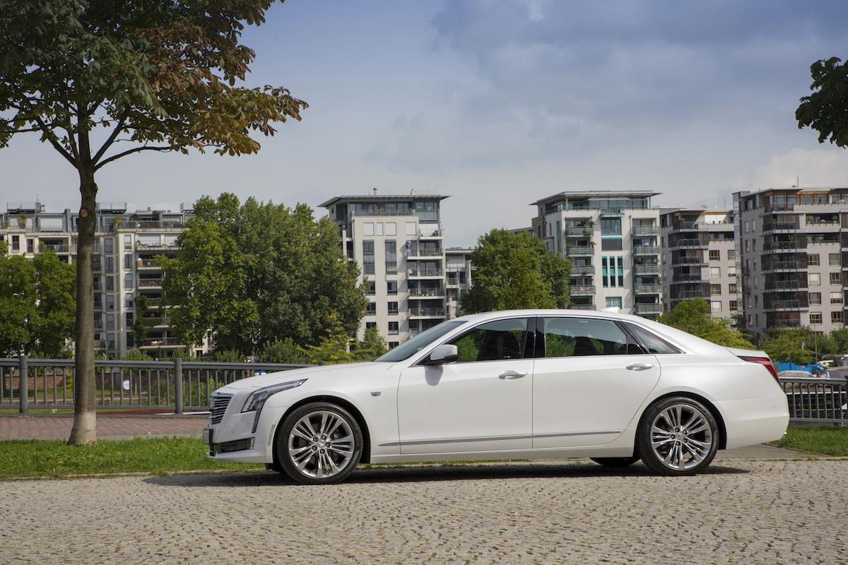 cadillac ct6 luxury premium sedan sedans new models prices switzerland germany versions technologies