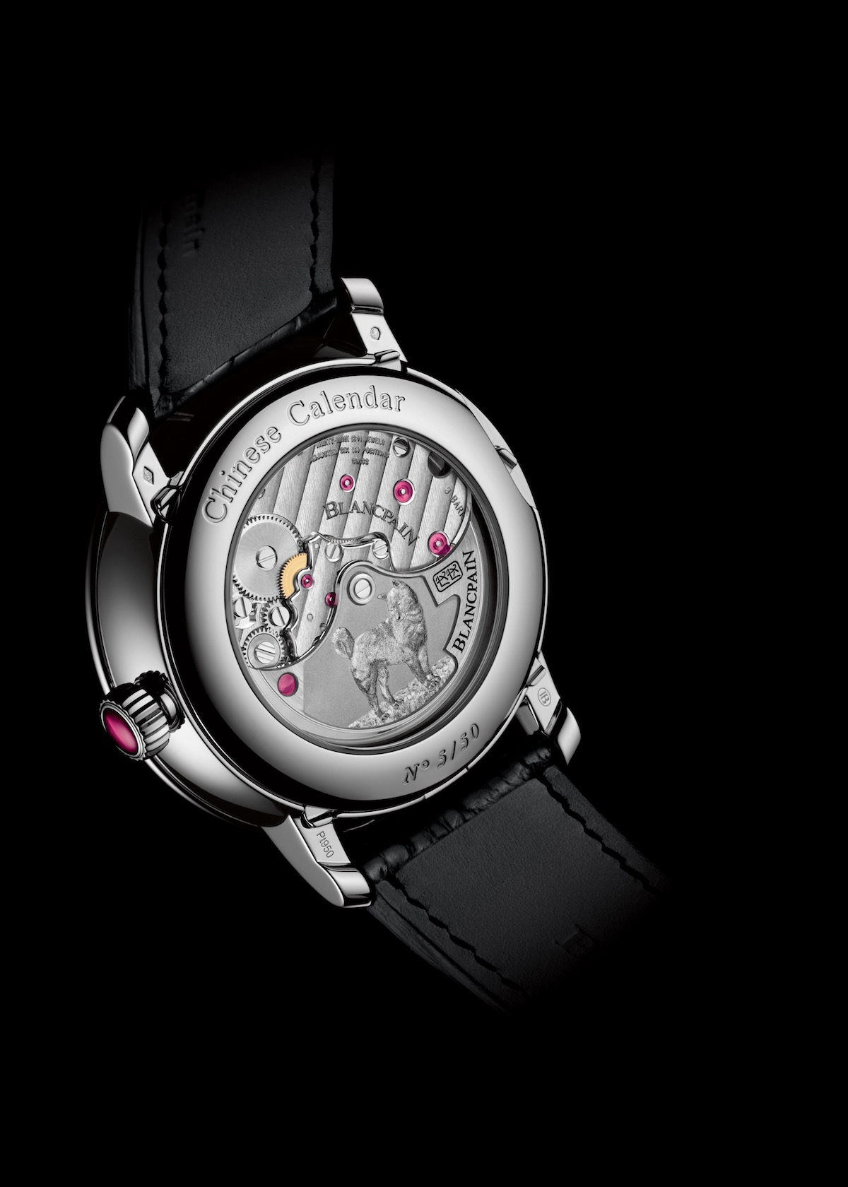 blancpain schweizer luxusuhren schweiz modelle neuheiten herrenuhren uhren herren limitiert limitierte armbanduhren rotgold platin weißgold versionen