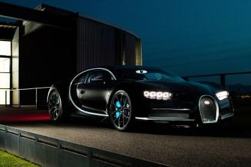 bugatti chiron sportwagen bugatti-chiron supersportwagen modelle fahrzeuge limitiert luxusautos