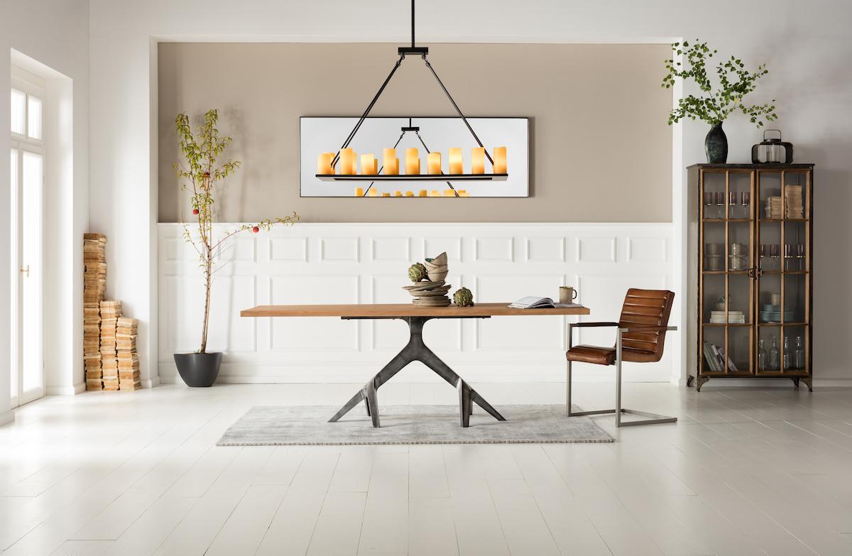 kare design pr sentiert die wohntrends 2018. Black Bedroom Furniture Sets. Home Design Ideas