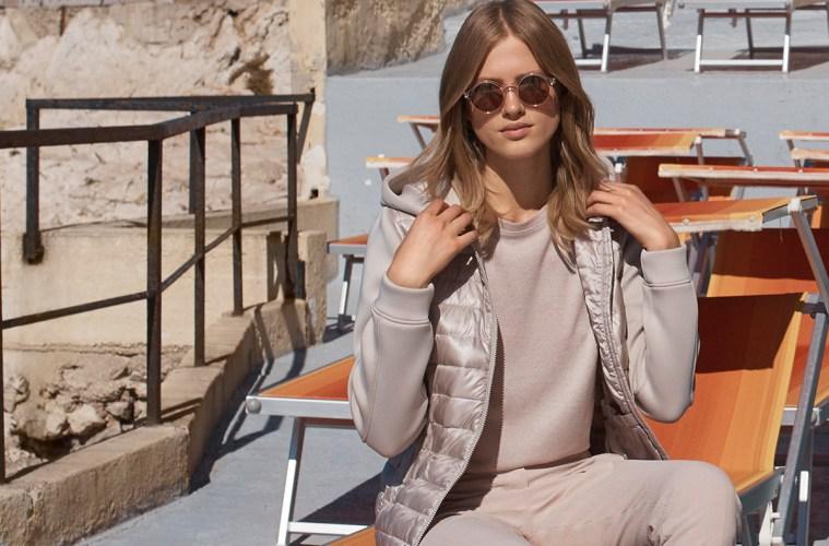 452cbf1aeab41d Das Fashion Label bugatti geht mit neuen Damenjacken ins Frühjahr ...