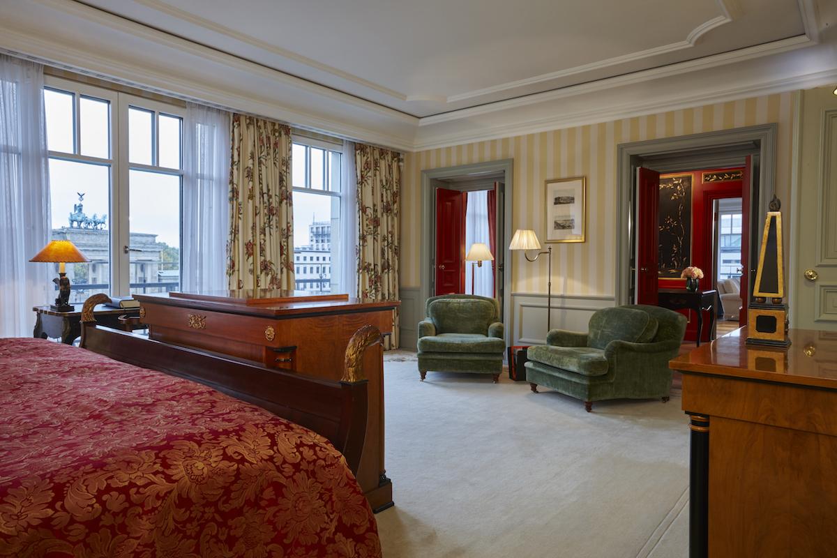 luxushotels kempinski luxus-hotels suiten turmsuiten schweiz deutschland österreich berlin