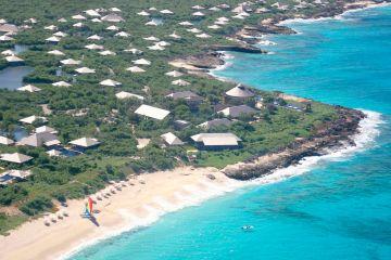 Amanyara auf den Turks & Caicos schützt Korallen und Schildkröten