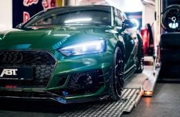 abt sportsline tuning tuner germany cars models performance audi novelties new
