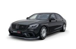 brabus 800 mercedes-benz sedan luxury sporty new models 2018 all-wheel-drive v8 engine performance leather interior