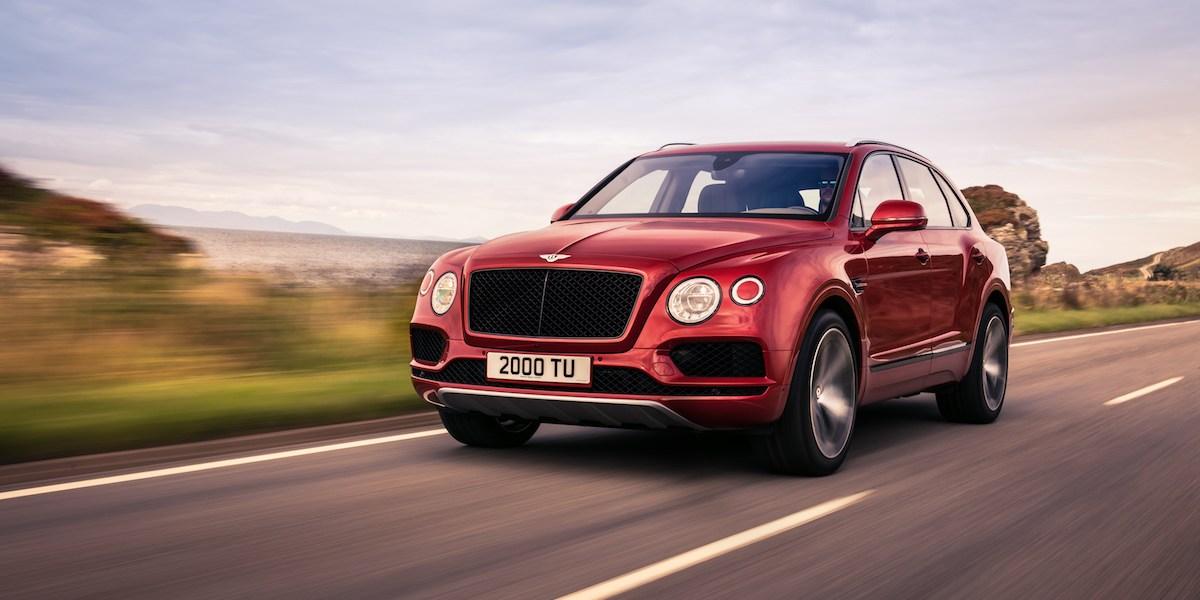 bentley bentayga v8 luxury suv v8 engine models 2018 usa united kingdom prices sale interior