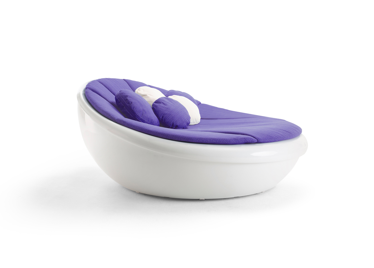 Solpuri Furniture Collection Goes Ultra Violet
