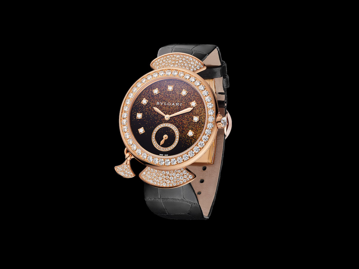 bulgari watches watch luxury luxurious italy italian models collections