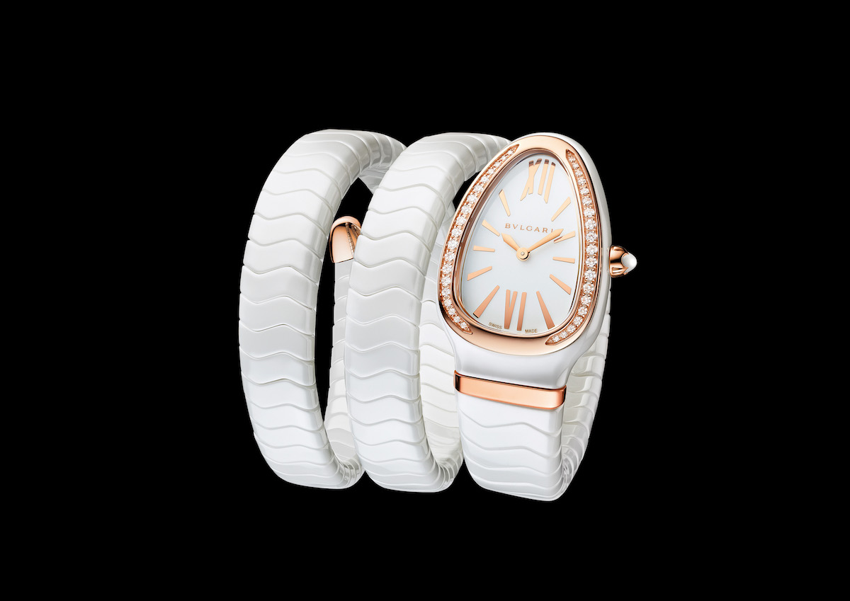bulgari watches watch luxury luxurious italy italian models collections diamonds