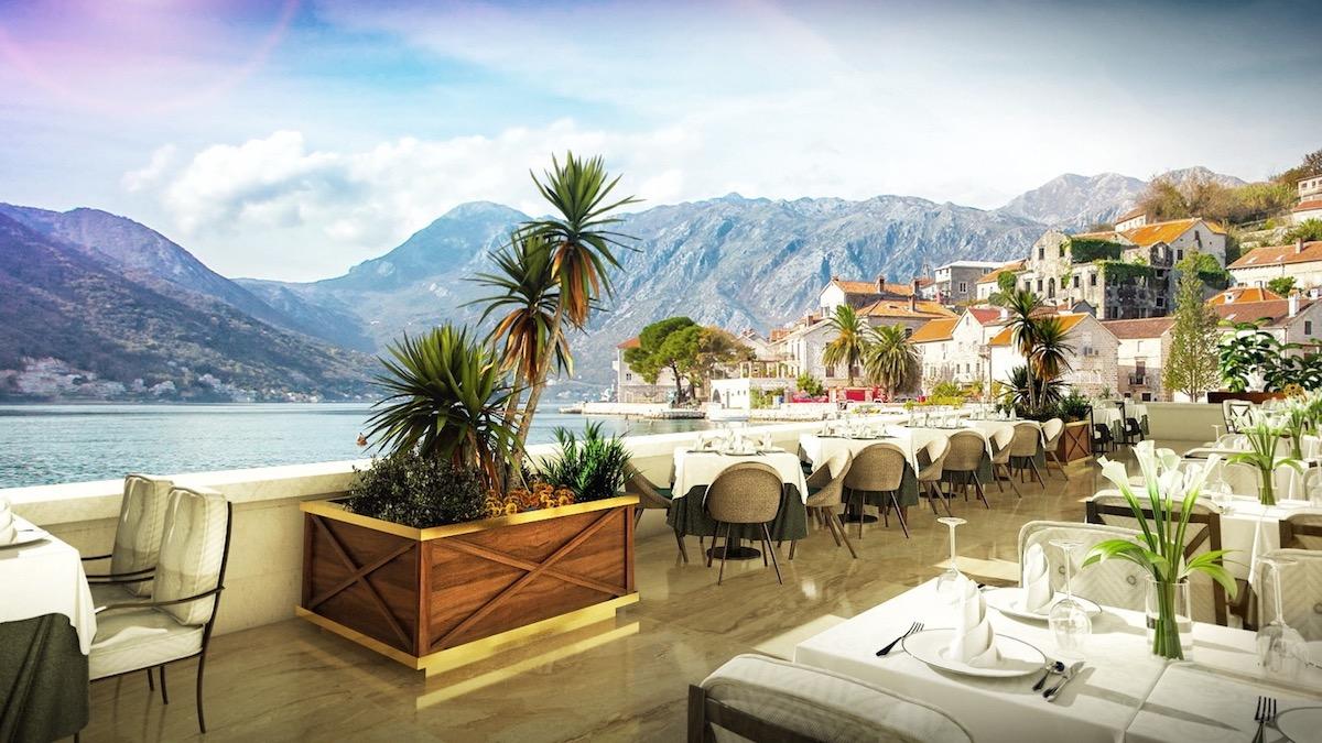 fünf sterne resort hotel montenegro urlaub reisen ferien sommerferien sommerurlaub urlaubtipps