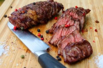 Flap Steak – der eher unbekannte Steak Cut