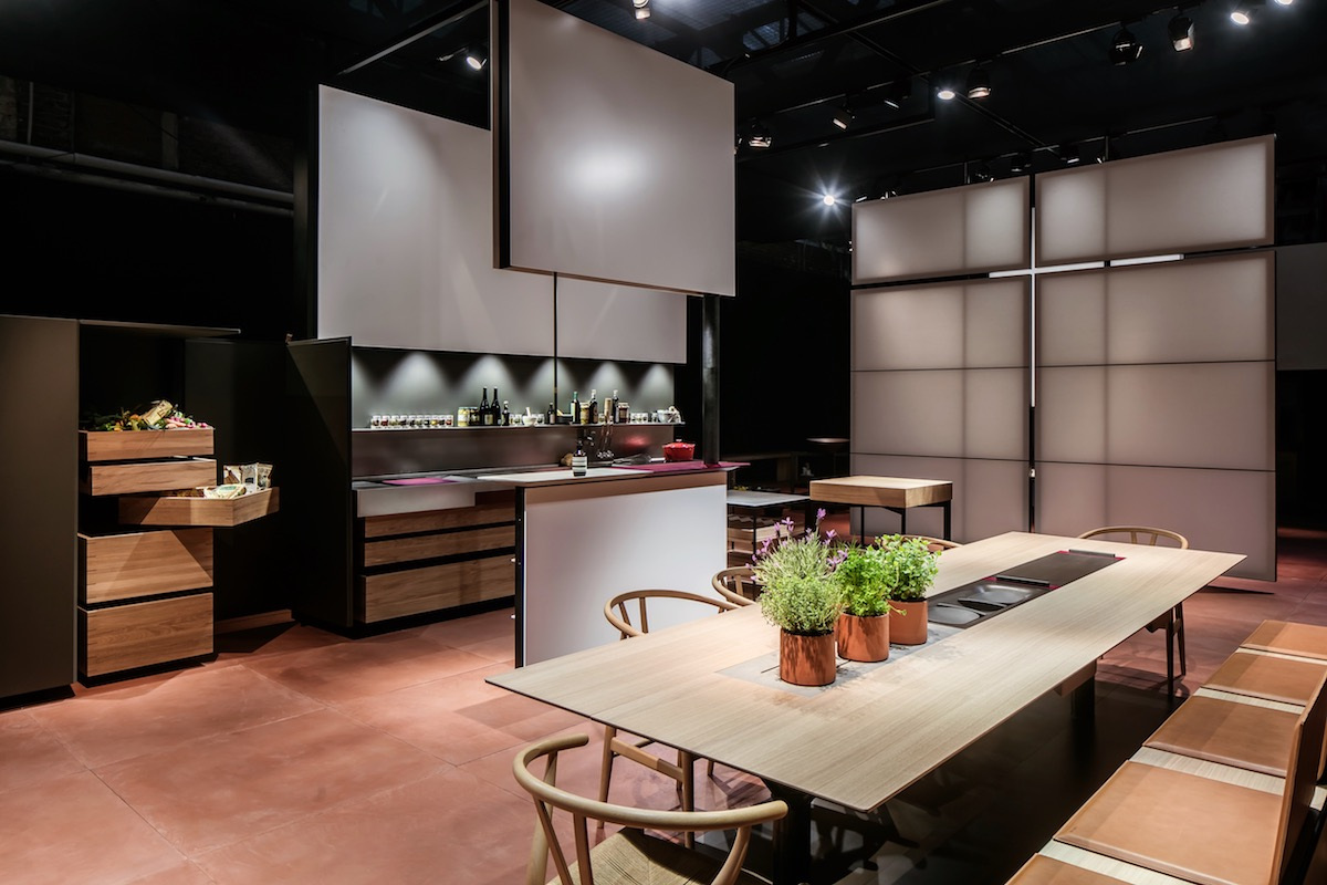 bulthaup kitchen company manufacturer germany premium luxury