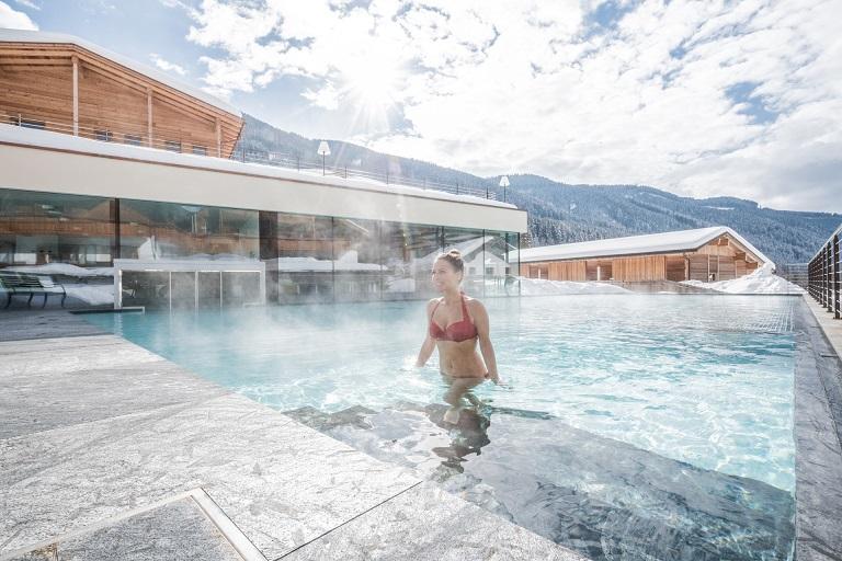 Alpine Naturehotel Stoll