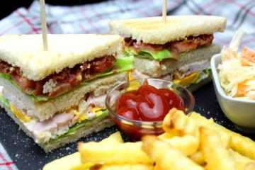 Chicken Club Sandwich_highres