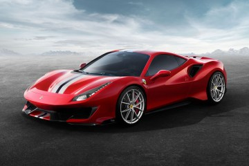 ferrari 488 pista neu neuheiten 2019 neue modelle sondermodelle spezialmodelle v8 motoren v8-motor