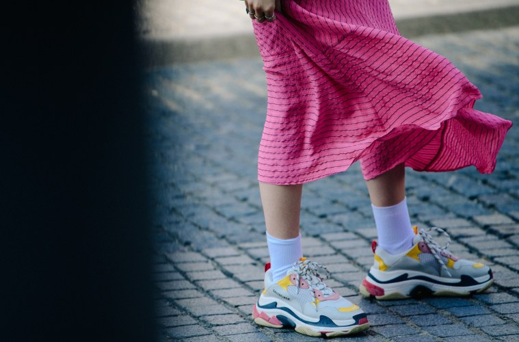 Balenciaga Chunky Sneaker