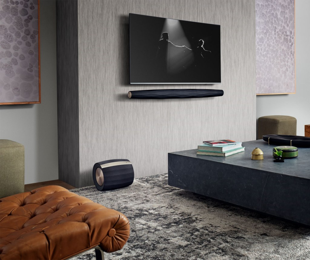bowers & wilkins hi-fi high-end musik soundsystem heimkino kabellos wireless streaming