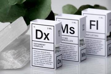Dr. M. Phytoplasma Cosmetic - brandneu auf dem Beautymarkt