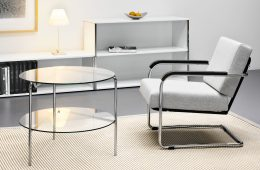 Moser Sessel von Embru wir 90