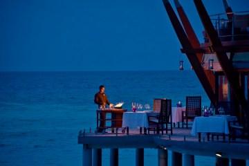 The Lighthouse Restaurant