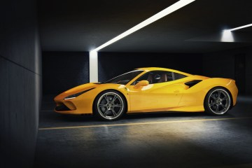 ferrari f8 tributo wheelsandmore tuning sports cars engine