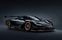 mclaren 720s gt3x new race car supercar retailers europe usa ownership