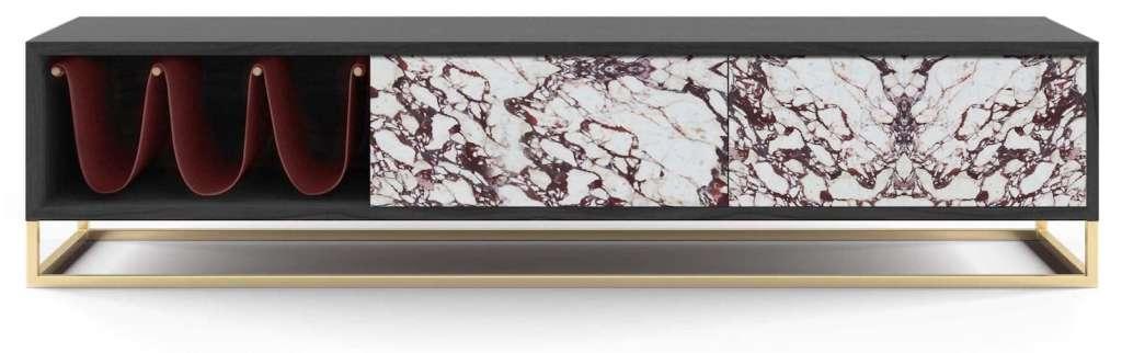 aston martin formitalia luxury luxurious furniture wood marble leather new