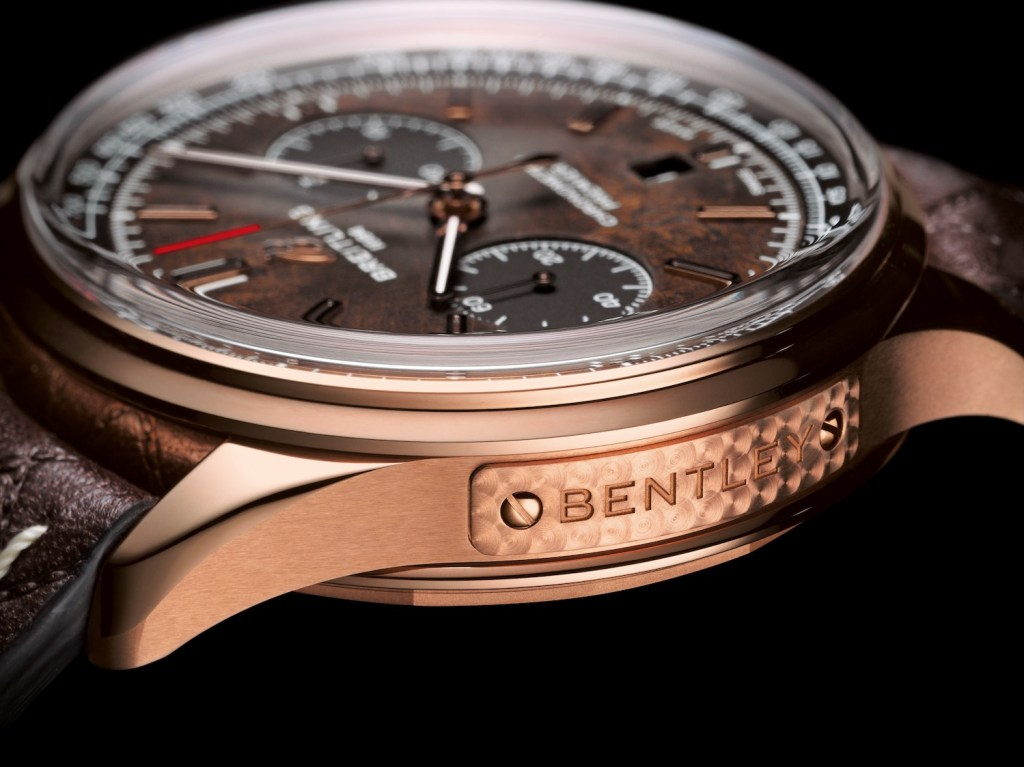 breitling bentley centenary limited edition watches luxury chronograph stainless-steel