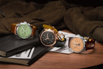 breitling heritage collection 2021 watches models novelties