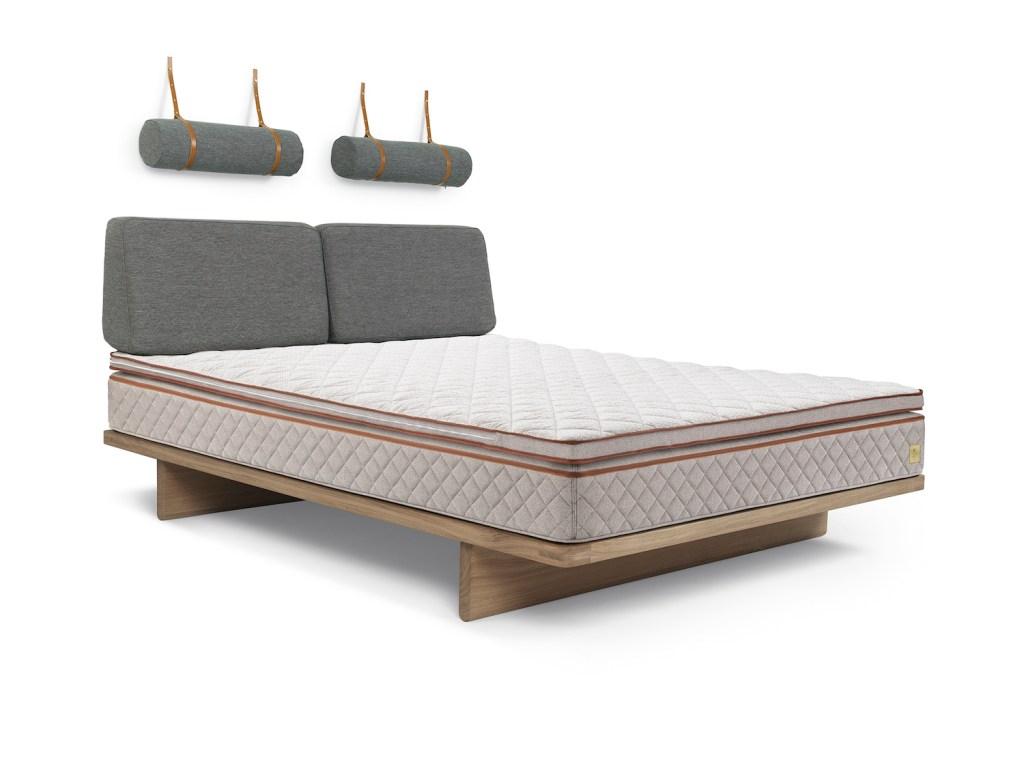 carl hansen & son dux bed furniture