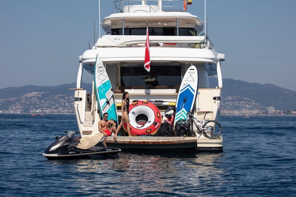 yacht yachting holidays vacation mediterranean 2021 summer travel charter