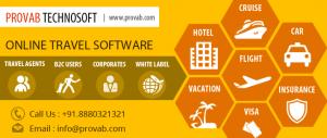 Online Travel Software