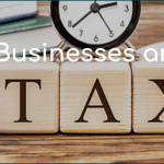 Small Businesses and Tax