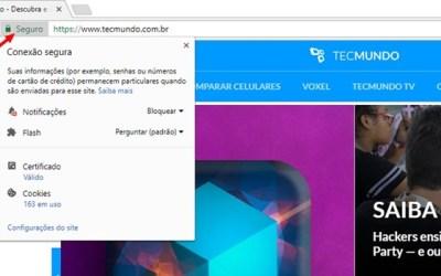 Chrome permite silenciar sites; saiba como configurar