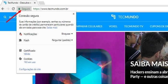Chrome permite silenciar sites; saiba como configurar