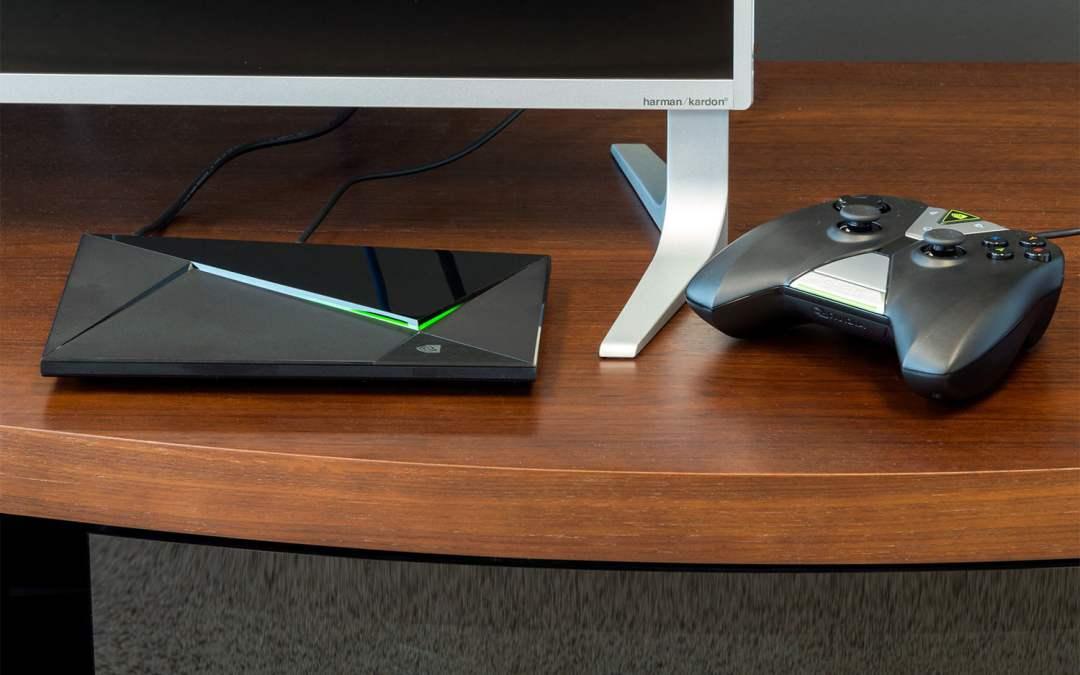Nova atualização do NVIDIA Shield traz conversa por voz durante os jogos