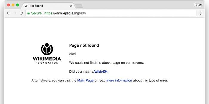 Robô corrige milhões de links quebrados da Wikipédia
