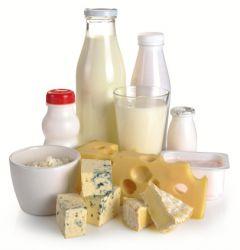 Resultado de imagen de lácteos