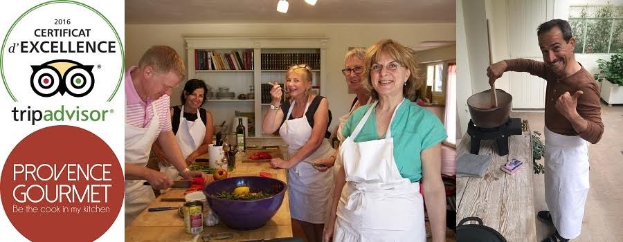 Provence Gourmet on Tripadvisor