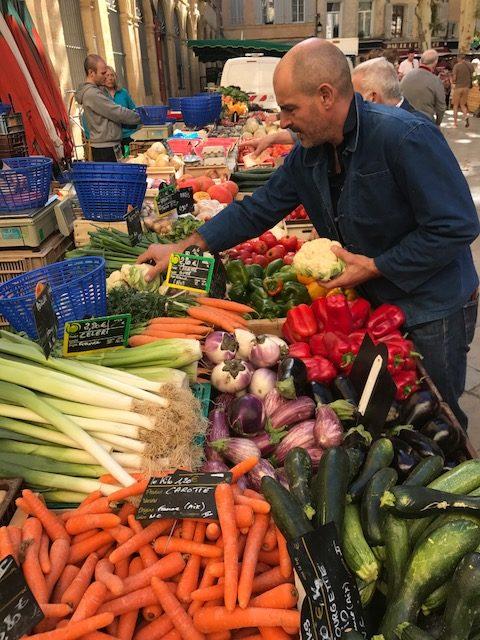 Best summer vegetables